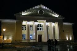 Открылся обновленный Центр культуры и досуга
