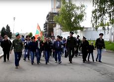 """Видео """"День Пограничника"""""""